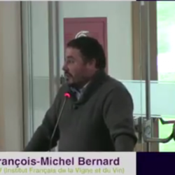 Francois-Michel Bernard