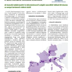 Trichoderma-készítmények alkalmazása a szőlő metszési sebeinek védelmére